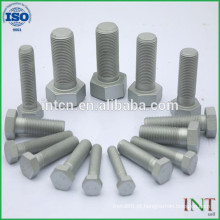 novo parafuso mecânico alta tensão produtos de cnc