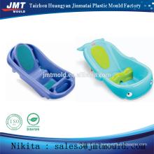 высокое качество пластиковых инъекций ребенок ванна место плесень чайник