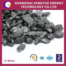 Calcinierte Anthrazit Kohle / Carbon Raiser / Hersteller für Carbon Additive
