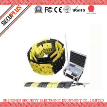 Portable Automatic Tyre Puncture Killer Road Barricade for Traffic Control SPT650