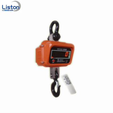 Industri Digital OCS Model Crane Weighing Scale
