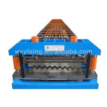 Pass CE et ISO YTSING-YD-0505 Plate-forme de plancher Pultrusion