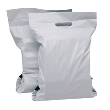 Functional explosion-proof edges compostable mailer shipping bag use for packaging  materials goods