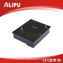 Pantalla LED y cocina de inducción suave Touch Touch