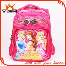 Popular Economic School Bag Princess Transformers Backpack (SB020)