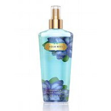 100ml Capacity of Body Splash for Women with Nice Smell