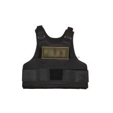 Chaleco a prueba de balas de la policía táctica de alta calidad
