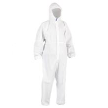Stock de vêtements de protection médicale jetables