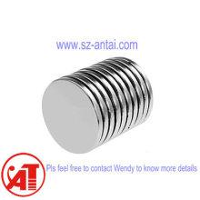 D20X3mm Magnets/DIA.20X3mm Scheibe Scheibenmagnete