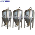 KUNBO Home Brew 250 Gallonen Gärbier Tank Unitank Konischer Fermenter
