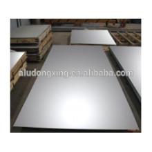 3004 folhas de alumínio H14 para equipamento mecânico