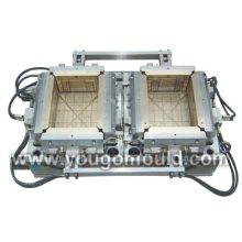 Turnover Box Mould 11