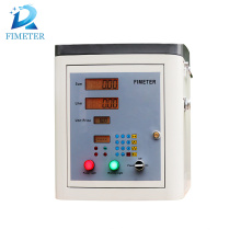 Fimeter fuel station equipment, manual electronic diesel and kerosene fuel dispenser