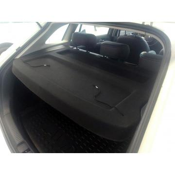 Volkswagen Non Retractable Trunk Cover Shade Tonneau