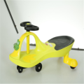 Niño al aire libre Magic Wheeled Car Baby Music Toy
