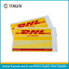 Online E-Commerce Shops Custom Printing Courier Bag