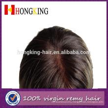 100% Unprocessed Brazilian Virgin Hair Full Lace Human Hair Wig