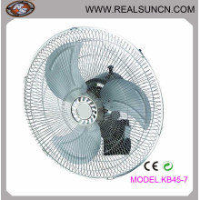Parede de metal de 18 polegadas Fan-Kb45-7