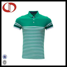 High Quallity Classic Striped Design Polo Shirts for Men