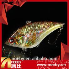 NOEBY 70mm 15g équipement de pêche bon marché isolement de pêche VIB