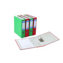 fichier de magazine PVC unique