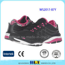Women Popular Design Breathable Mesh Sports Shoes