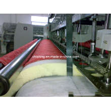 Double Lock-Stitch Quilting Machine (CSDB94-3)