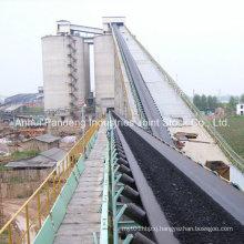 High Efficiency Downward Belt Conveyor / Inclined Conveyor