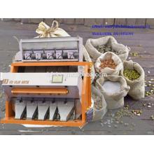 Separador de cores New Generation para o chá verde