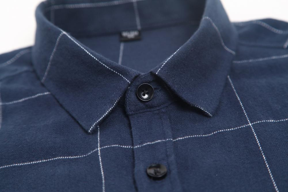 Stand up collar