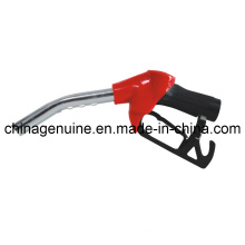 Zcheng Fuel Dispenser Parts Fuel Automatic Nozzle