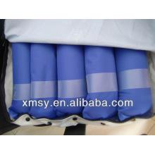 Almofada de cadeira de rodas de insuflação alternada com bomba C01-C03