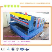 Xinnuo 2мм стальная Гидровлическая разрезая машинное оборудование