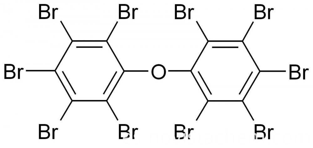Decabromodiphenyl Oxide DBDPO