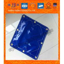 PVC Tarp for Cover