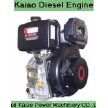 Einzylinder luftgekühlter Diesel-Rotationsmotor 5 PS (KA178F)