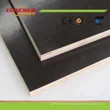 Cheap Finger-Joint Film Faced Plywood for Construction