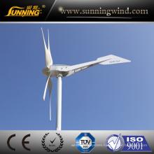 1200W Good Quality Factory Price Wind Turbine Generator