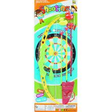 Sport Dart Board arcos e setas conjunto de brinquedos