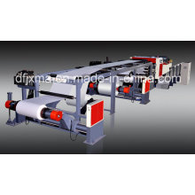 Thin Paper Roll Cutting Machine to Sheets Only