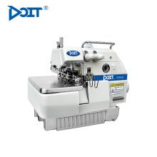 DT757F / TA DOIT 5 Thread Tape Anexando Overlock Costura Preço Da Máquina Industrial