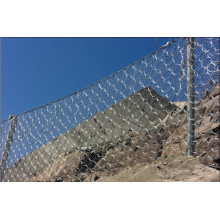 Fence Slope Wire Mesh
