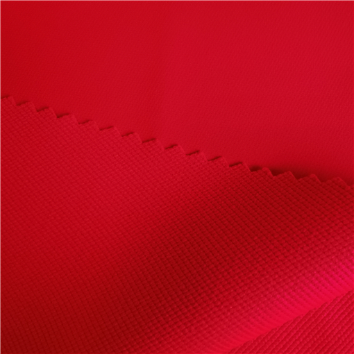 2020 High Visibility Polyester Stretch Fabric
