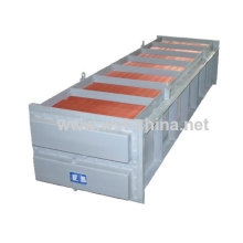 Steel Tube Finned Tube Heat Exchanger