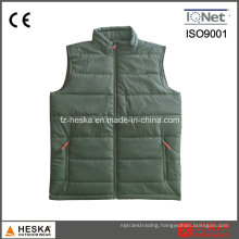 Light Price Waistcoat Quilted Padded Bodywarmer Vest