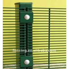 Anti-climbing Welded Wire Mesh Security Fence (manufacturer)