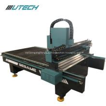 metal engraving cutting machine aluminum copper pvc pcb