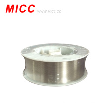 MICC bright fecral electrical thermocouple alloy wires