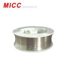Fios elétricos da liga do par termoeléctrico brilhante fecho de MICC