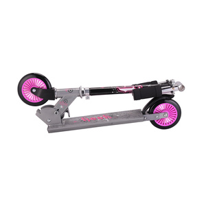Kids Skate 2 Wheel Kick Scooter